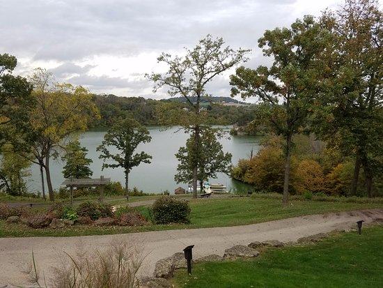 Eagle Ridge Resort & Spa: Lake Galena Eagle Ridge