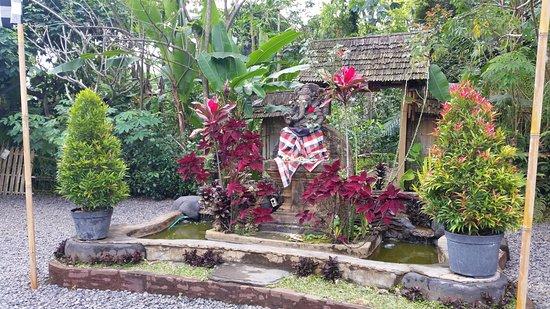 Laksmi Bali Agro Tourism