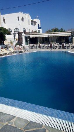 Foto Hotel Mathios Village