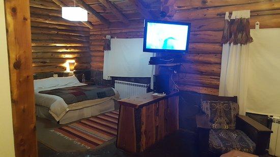 Cabanas & Hosteria La Estancia