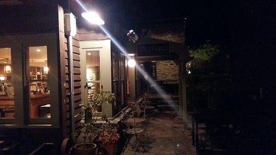 Stables Restaurant & Wine Bar: 20161014_214558_large.jpg