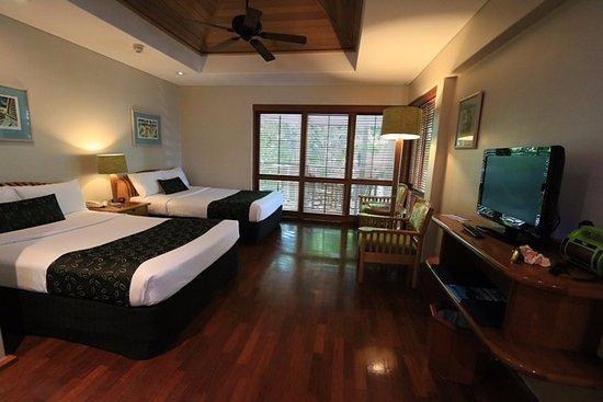 绿岛度假酒店照片