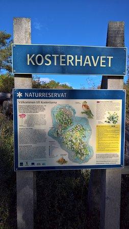 Strömstad, Sverige: Kosterhavet Nature Reserve