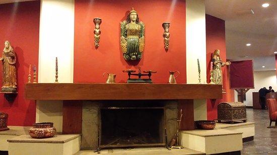 Hotel Jose Antonio Cusco: 20161014_183113_large.jpg