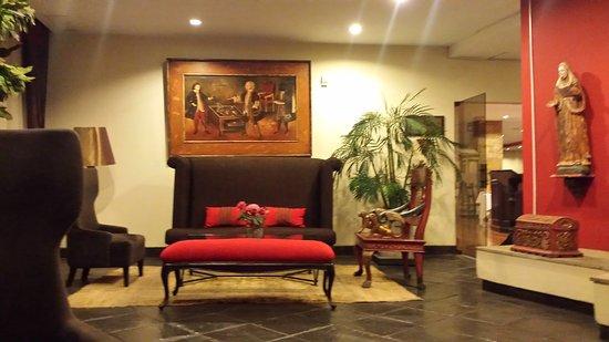 Hotel Jose Antonio Cusco: 20161014_183119_large.jpg