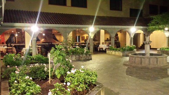 Hotel Jose Antonio Cusco: 20161014_183401_large.jpg