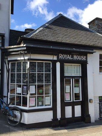 Machynlleth, UK: photo0.jpg