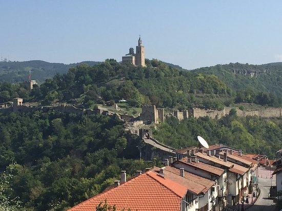 Free Veliko Tarnovo Walking Tours: Awesome views of the city