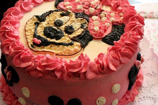Tortas Para Ninos Picture Of Omi Gretchen Ciudad La Union - Tortas-para-nios