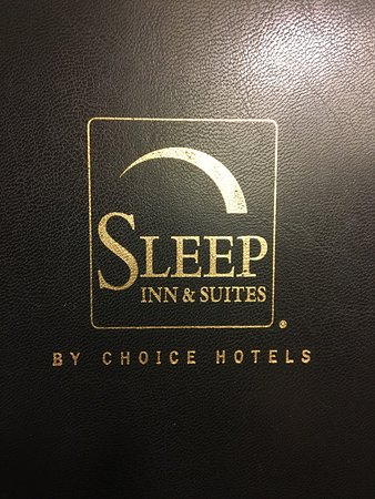 Sleep Inn & Suites: photo1.jpg