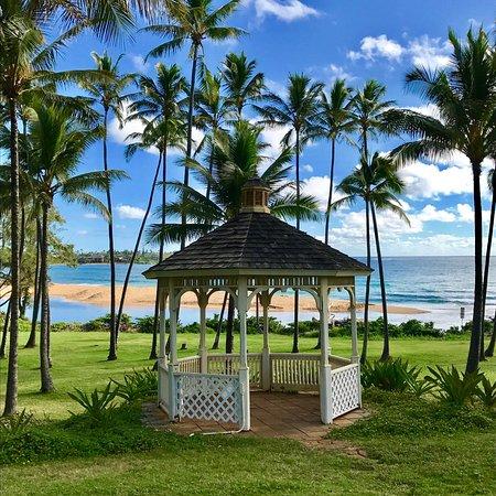 Hilton Garden Inn Kauai Wailua Bay Picture Of Hilton Garden Inn Kauai Wailua Bay Kapaa