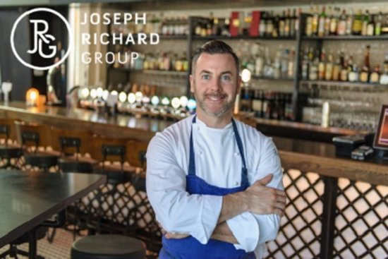 Surrey, Canadá: TOP CHEF CANADA WINNER MATTHEW STOWE JOINS JOSEPH RICHARD GROUP