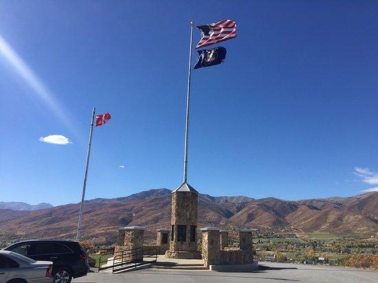 Memorial Hill