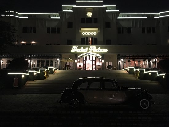 Dalat Palace Heritage Hotel: photo0.jpg