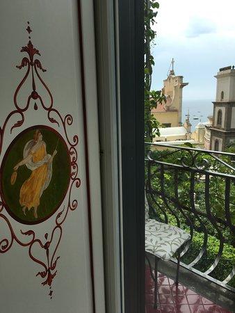 帕拉索穆拉特酒店照片