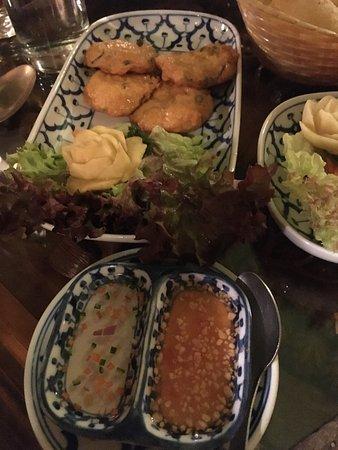 Bangkok House Thai Restaurant Canterbury