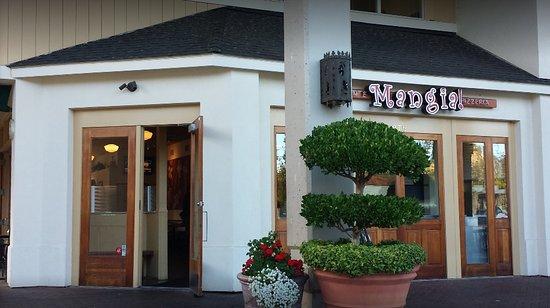 Best Italian Restaurants In Lafayette Ca