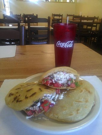 LaBelle, FL: Gorditas