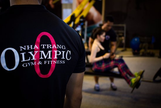 Olympic Nha Trang Gym & Fitness: Avata