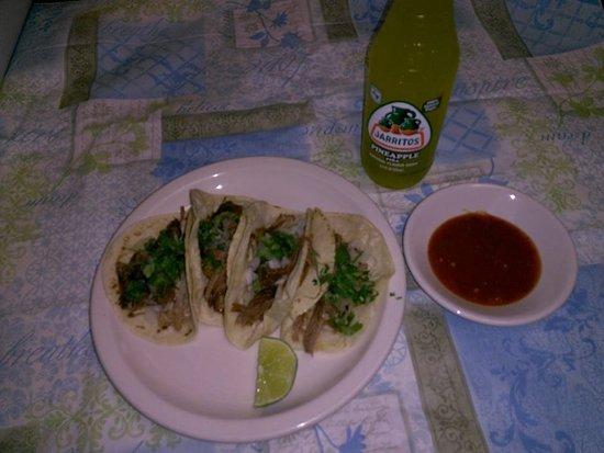 LaBelle, FL: Tacos