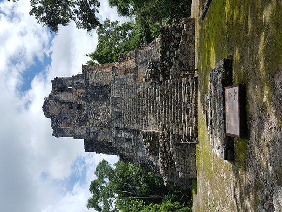 Quintana Roo, Mexique : 20161015_125124_large.jpg