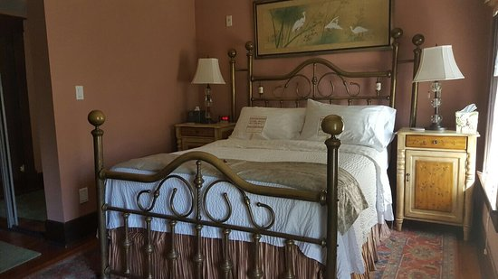 Dickens House Bed and Breakfast: photo0.jpg