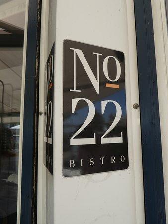 No. 22 Bistro
