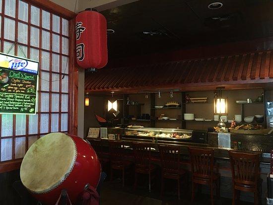 Mizu Japanese Steak House: Mizu I