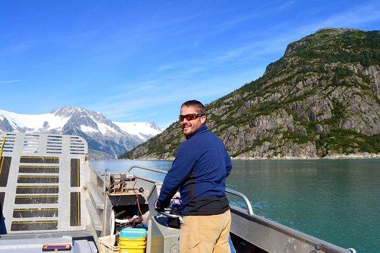 Allens Alaska Adventures