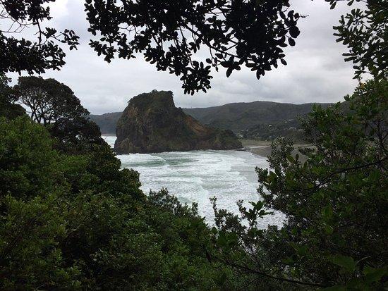 Piha, Nya Zeeland: photo0.jpg