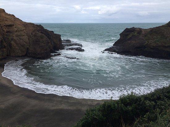 Piha, Nya Zeeland: photo1.jpg