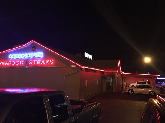 Hunt's Steak Seafood and Oyster Bar: photo0.jpg