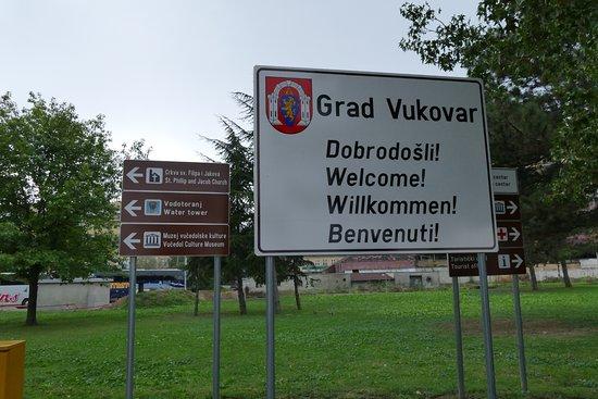 Foto de Vukovar