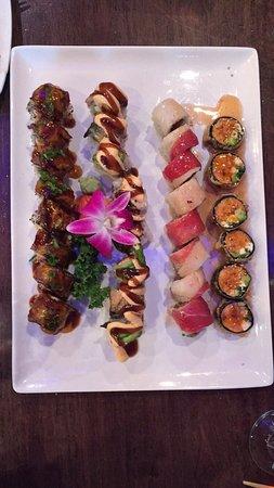 Hutong Sushi & Grill: photo2.jpg