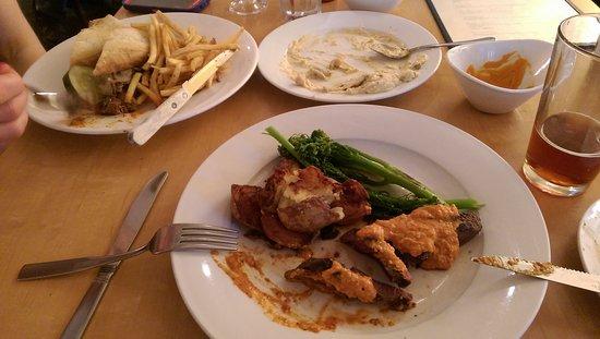 Meadowlark Restaurant: Great Food!