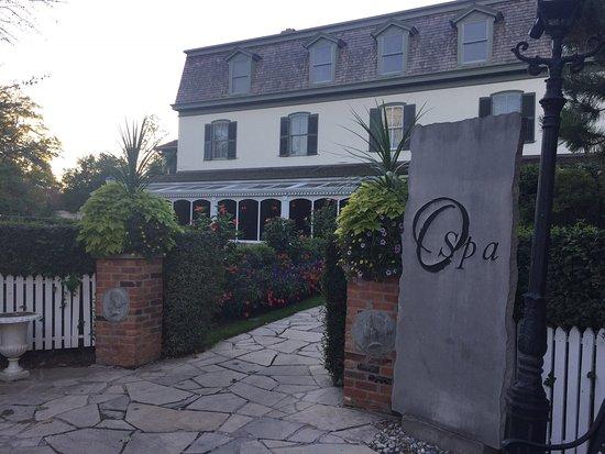 Oban Inn, Spa and Restaurant: photo3.jpg