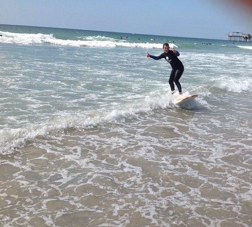 Menehune Surf