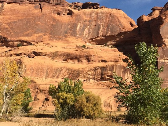 Canyon de Chelly National Monument: photo5.jpg