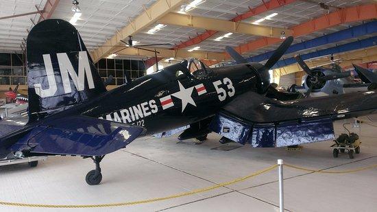 Santa Teresa, Nuevo Mexico: War Eagles1