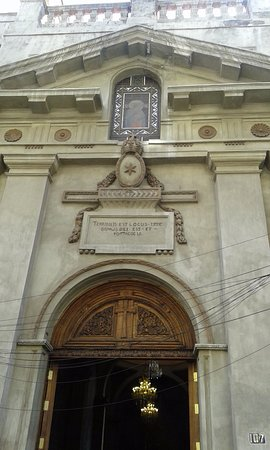 Porta Coelli