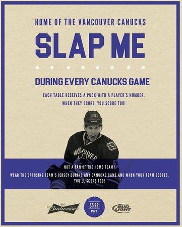 เซอร์เรย์, แคนาดา: The Legendary Canuck/Anti Canuck Hockey Promo Is Back!