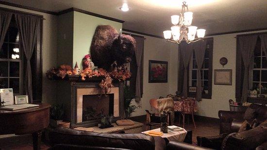 Sherrill, Айова: Black Horse Inn