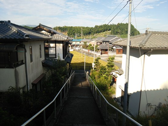 Yufuku-ji Temple