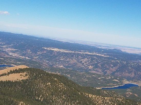 Cascade, Κολοράντο: 20161015_131829_large.jpg