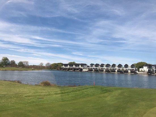 Clearwater Golf Resort
