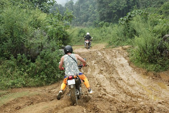offroad vietnam motorcycle tours picture of vietnam motorbike tour expert hanoi tripadvisor. Black Bedroom Furniture Sets. Home Design Ideas