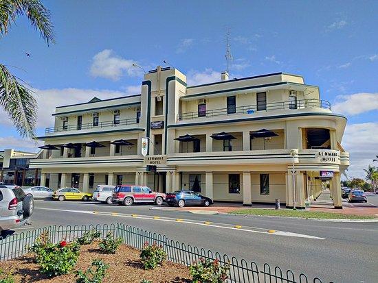 The Renmark Hotel