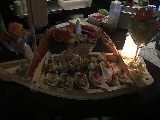 Kasumi Sushi Bar & Tapas