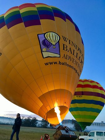 Windward Balloon Adventures