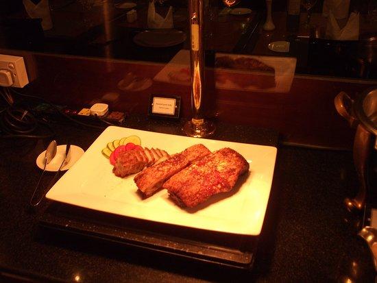 Dinner Roast Pork
